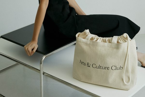 Afterall: Bag Launch