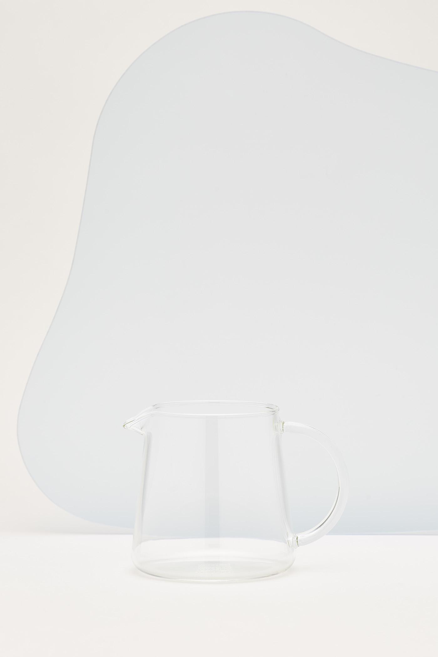Trendglas For Two Pot