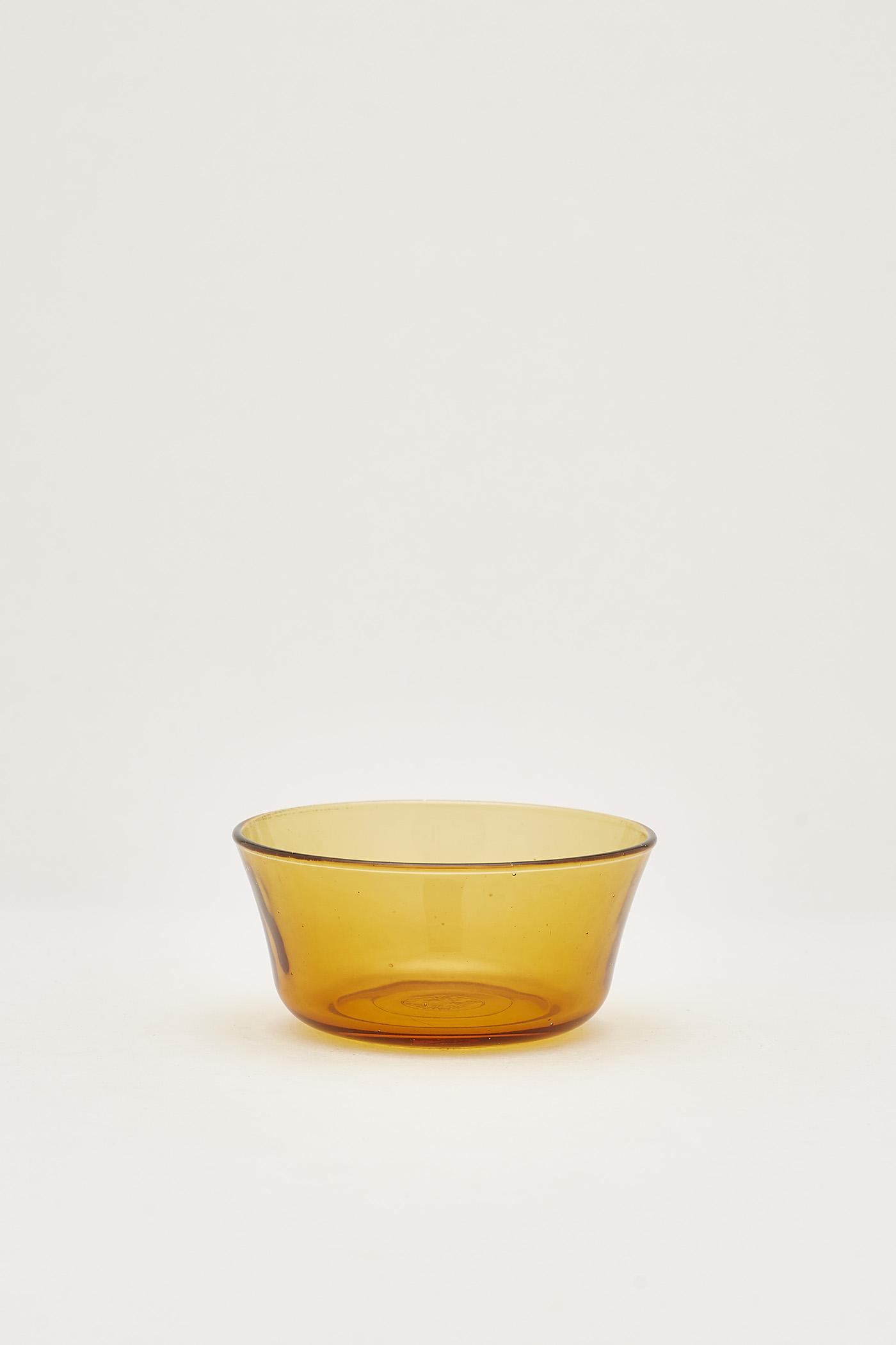 Duralex Amber Small Dish