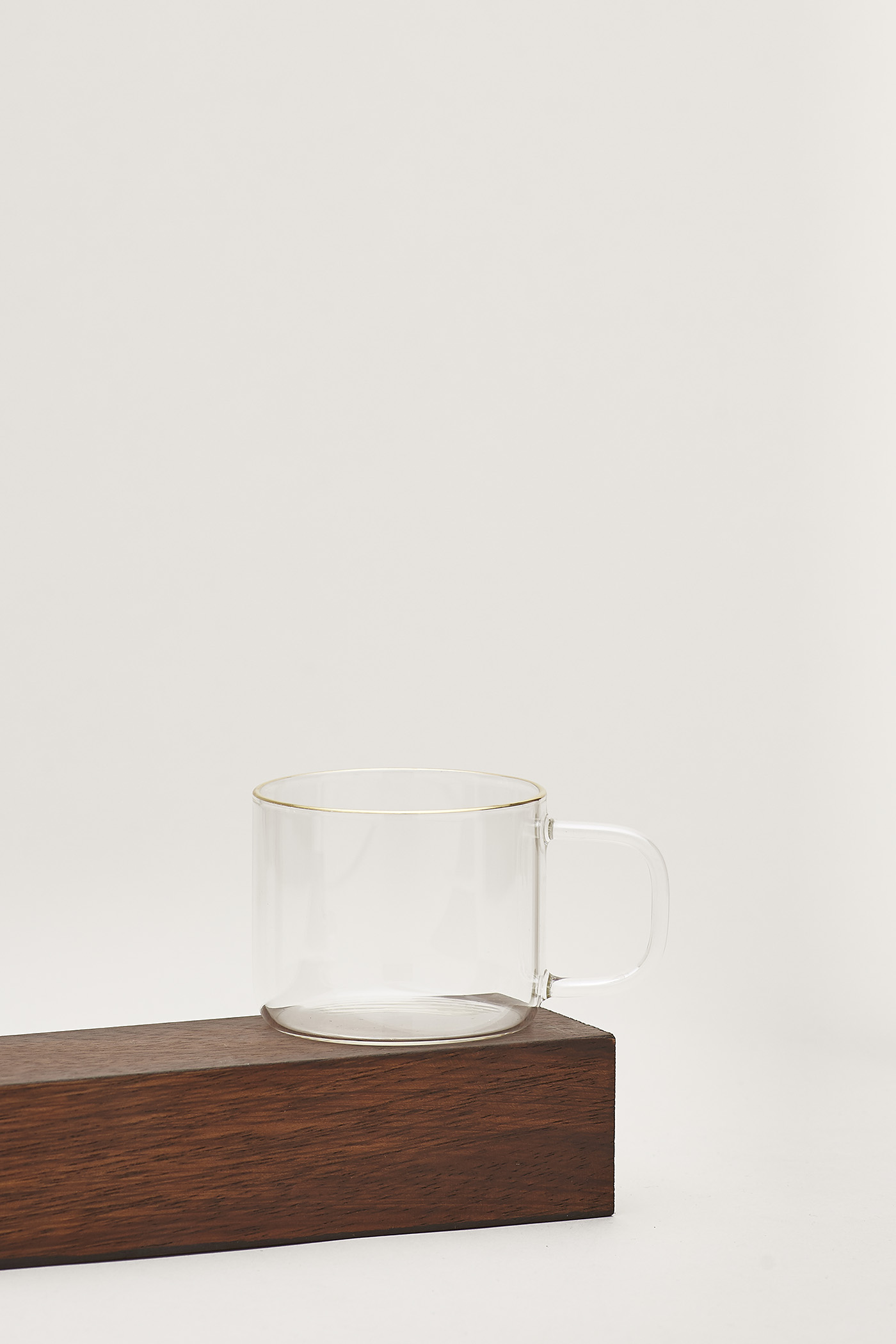Kei Gold-Rim Small Cup