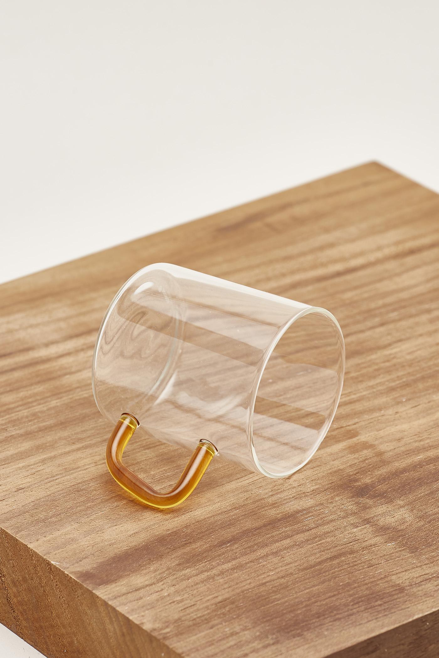 Koemi Clear Small Mug
