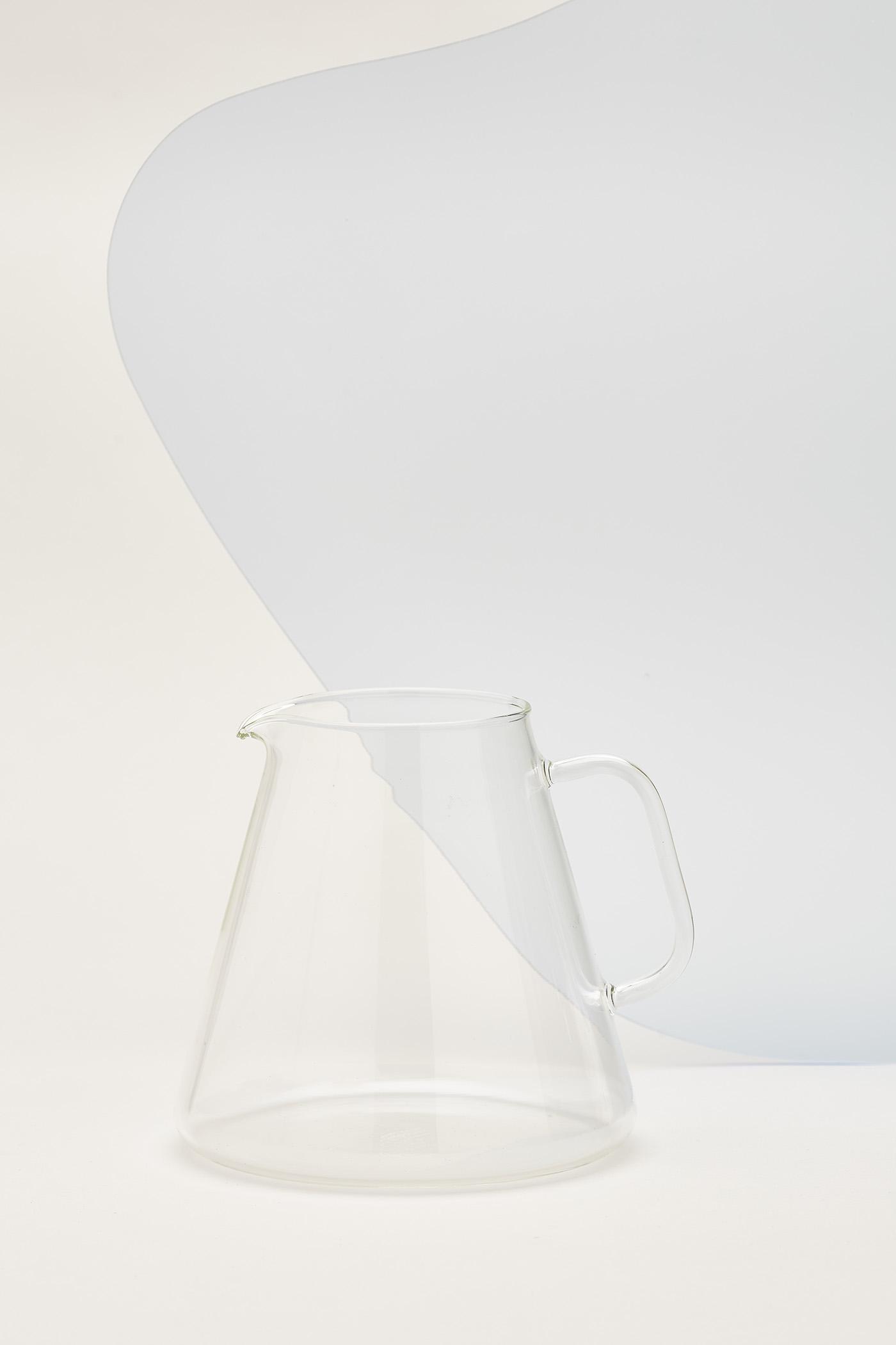 Trendglas Bari Glass Pot