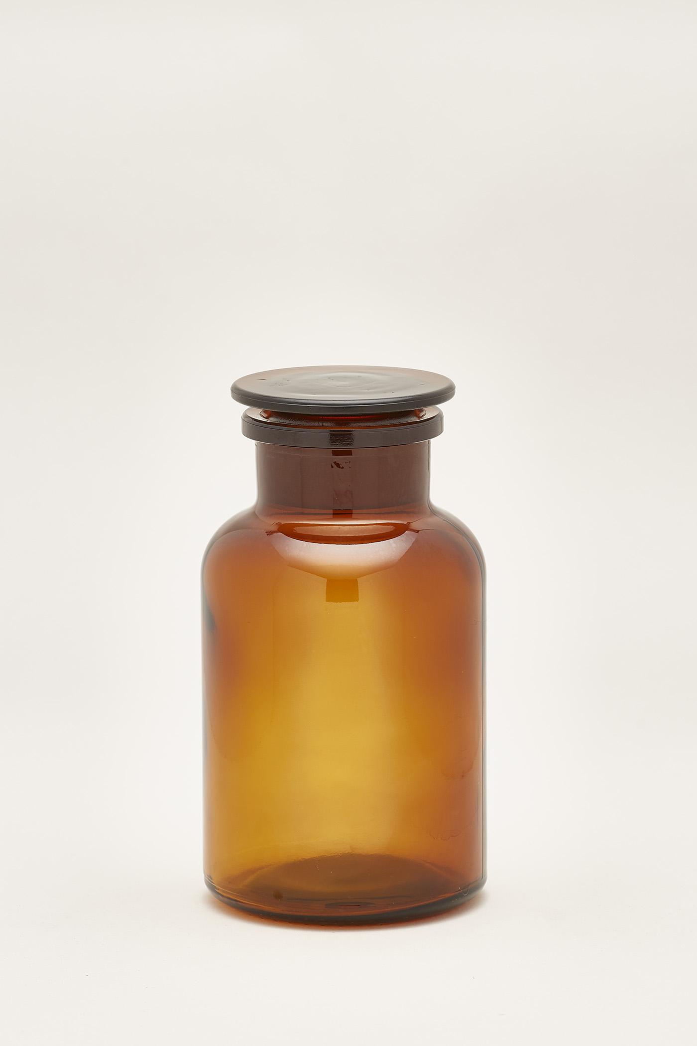 Trendglas Large Apothecary Bottle