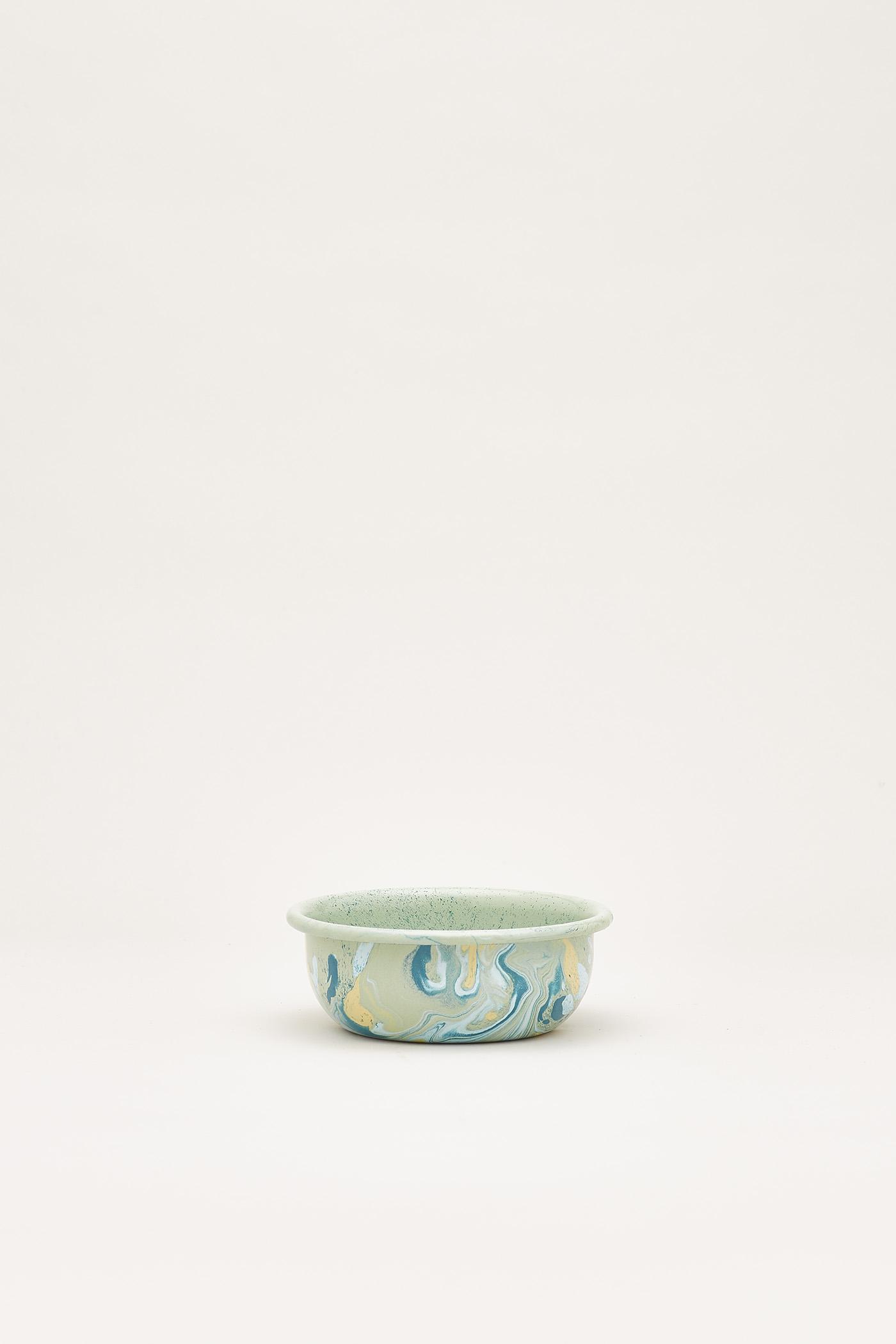 Bornn Marble Cereal Bowl