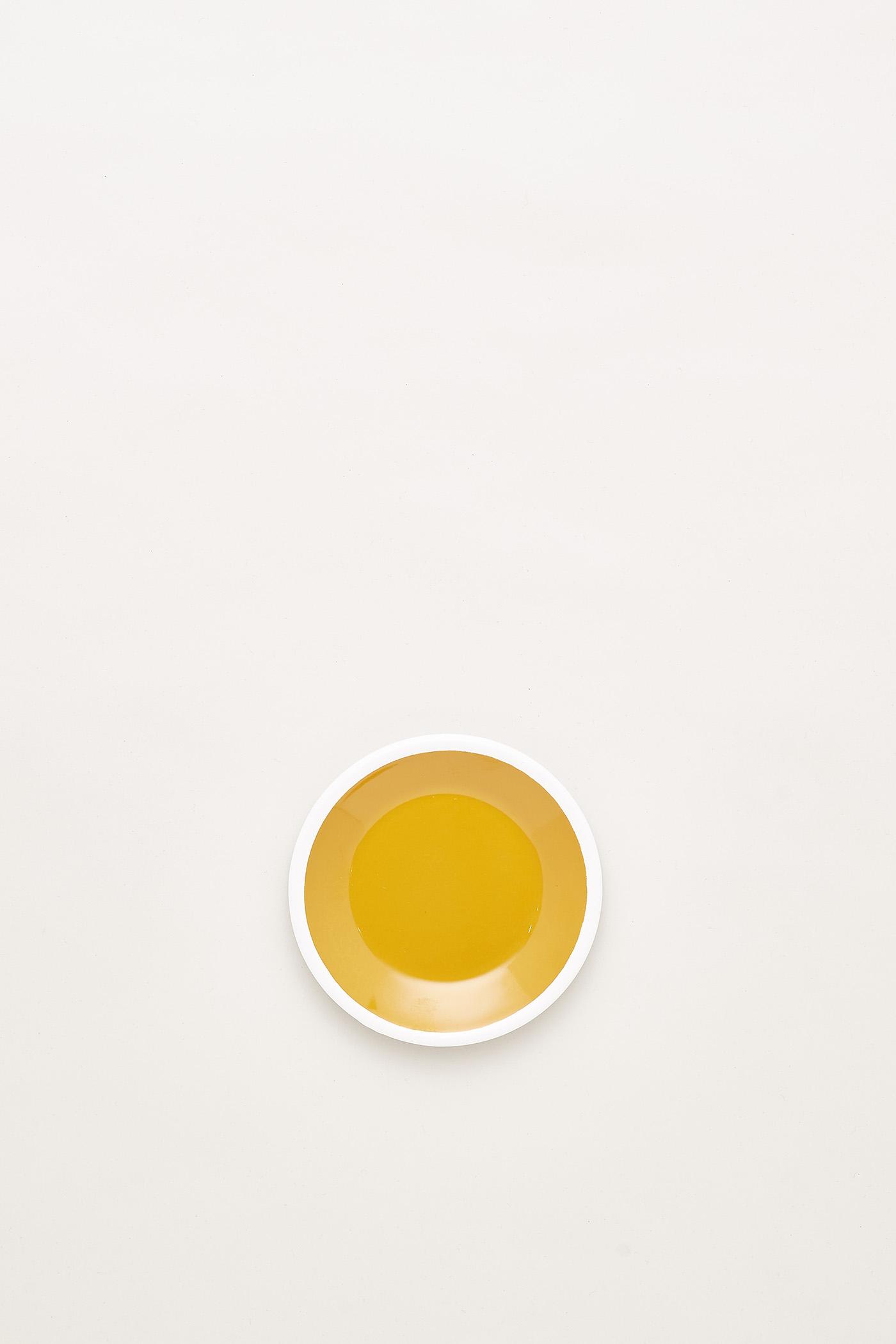 Bornn Sauce Plate