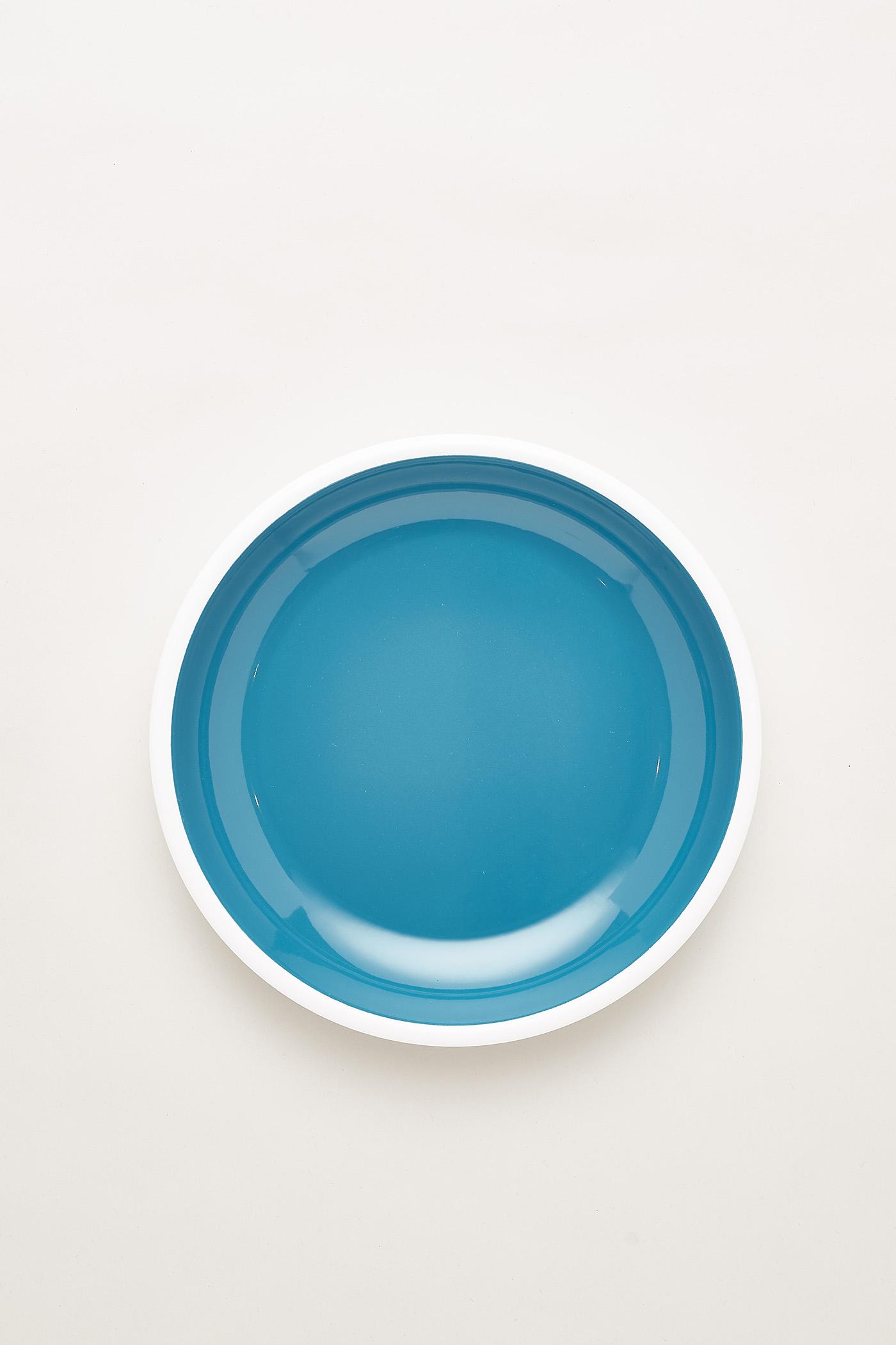 Bornn Large Plate