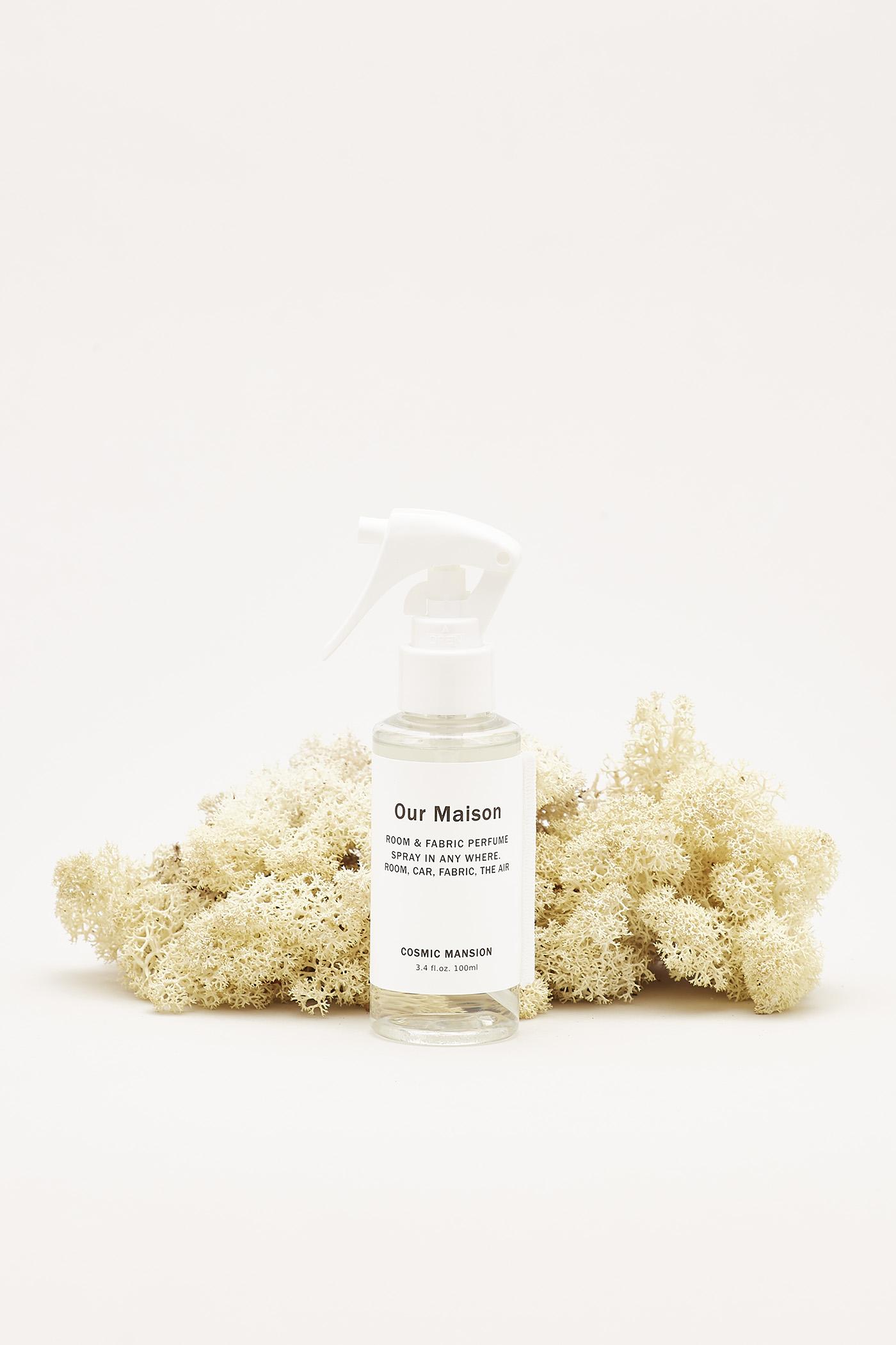 Cosmic Mansion Room Spray