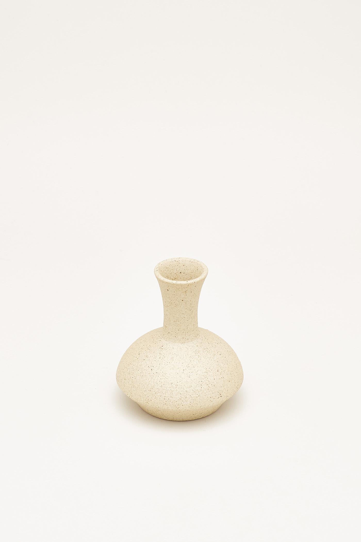 Deyma Flat Bud Vase
