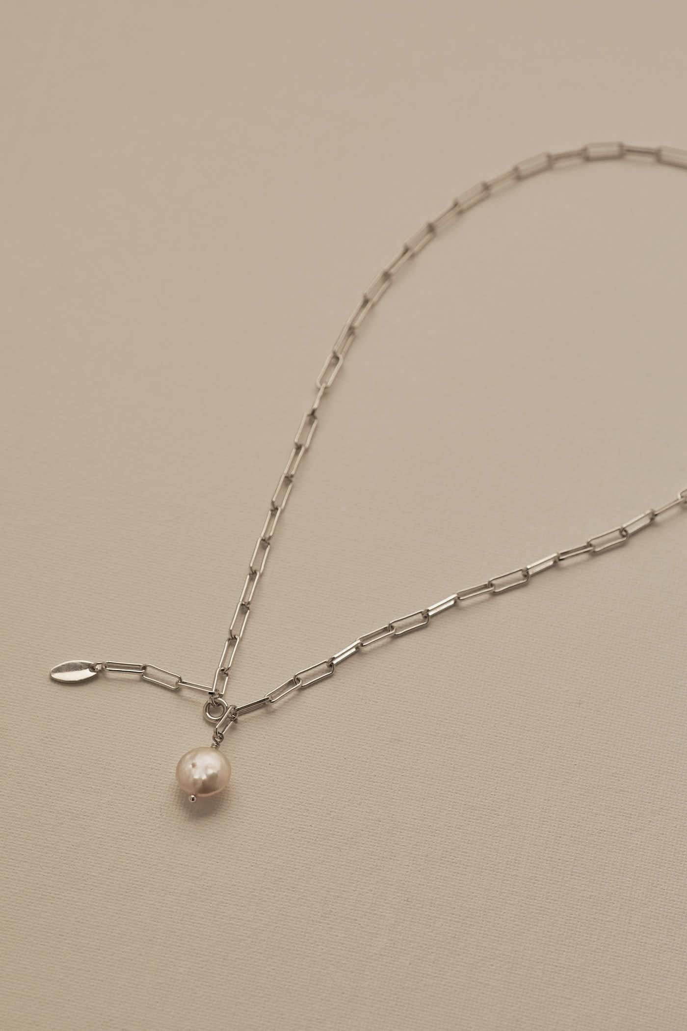 Olin Chain Necklace