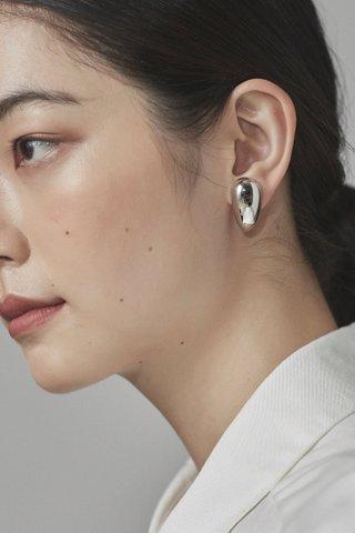 Adal Dome Earrings