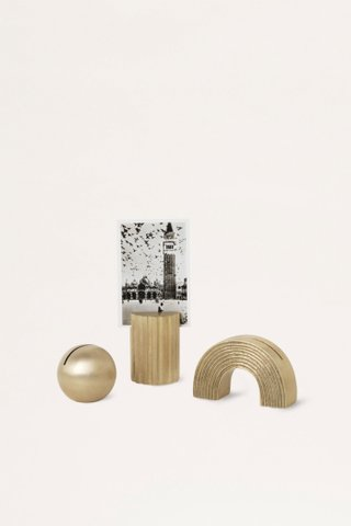 Ferm Living Card Stand - Sphere