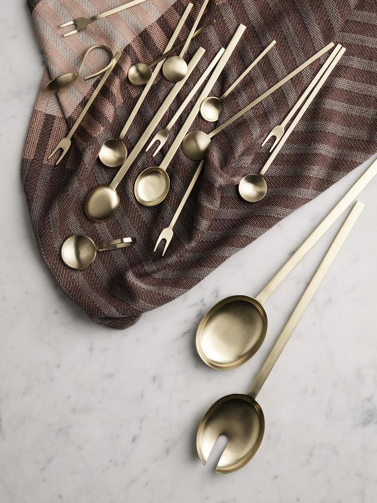Ferm Living Fein Small Spoon