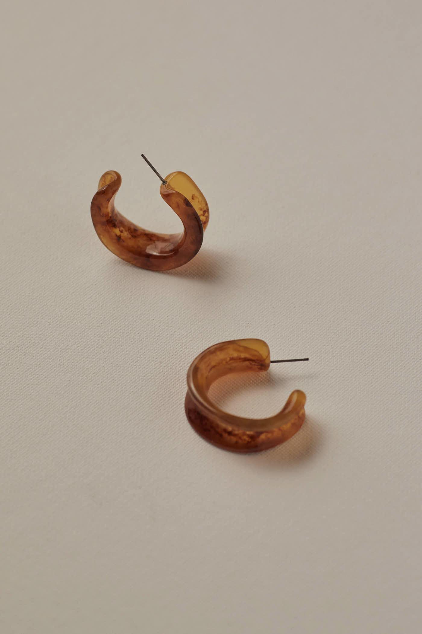 Callista Earrings