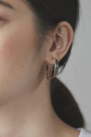 Kae Angular Earrings
