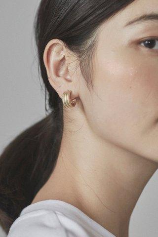 Ovine Ear Studs