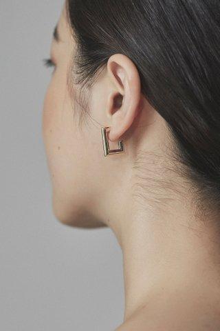 Tasanee Earrings