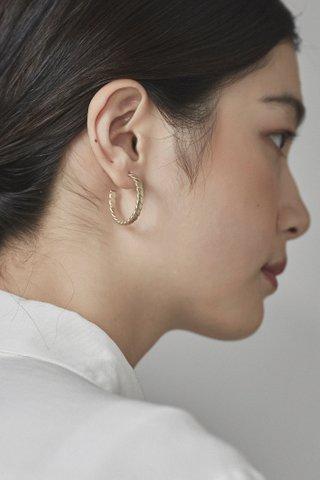 Reen Weave Earrings