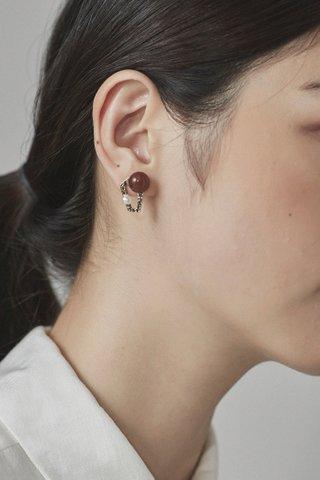 Tonia Ear Studs