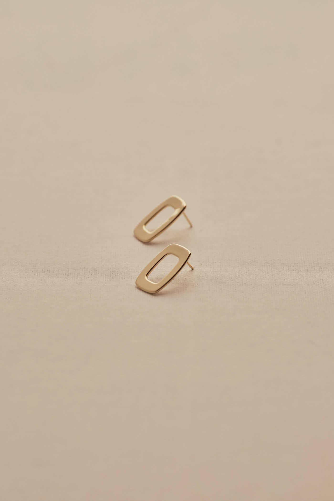 Mairah Earrings