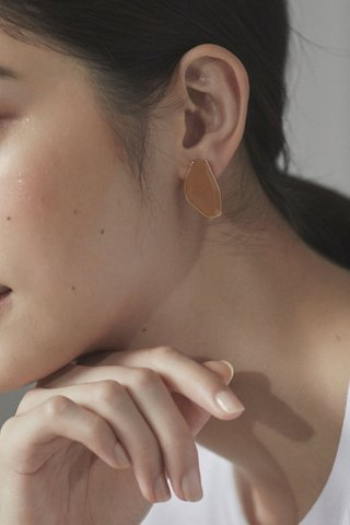 Zalene Ear Studs