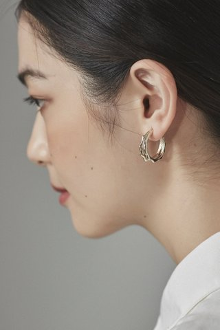 Gilsa Hoop Earrings