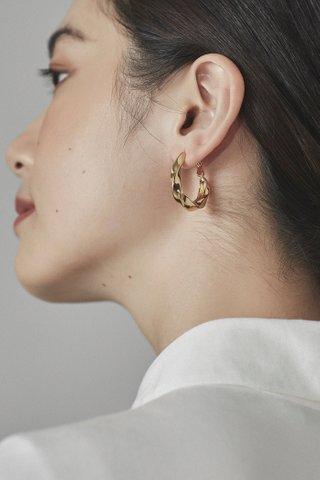Belicia Earrings
