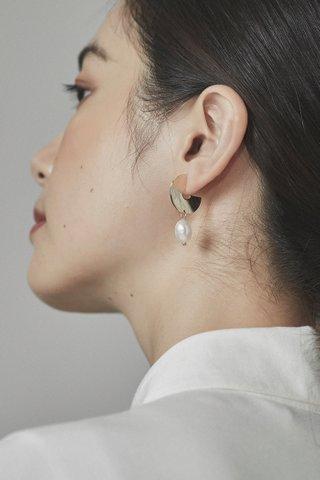 Bralyn Hoop Earrings