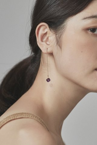 Ginia Drop Earrings