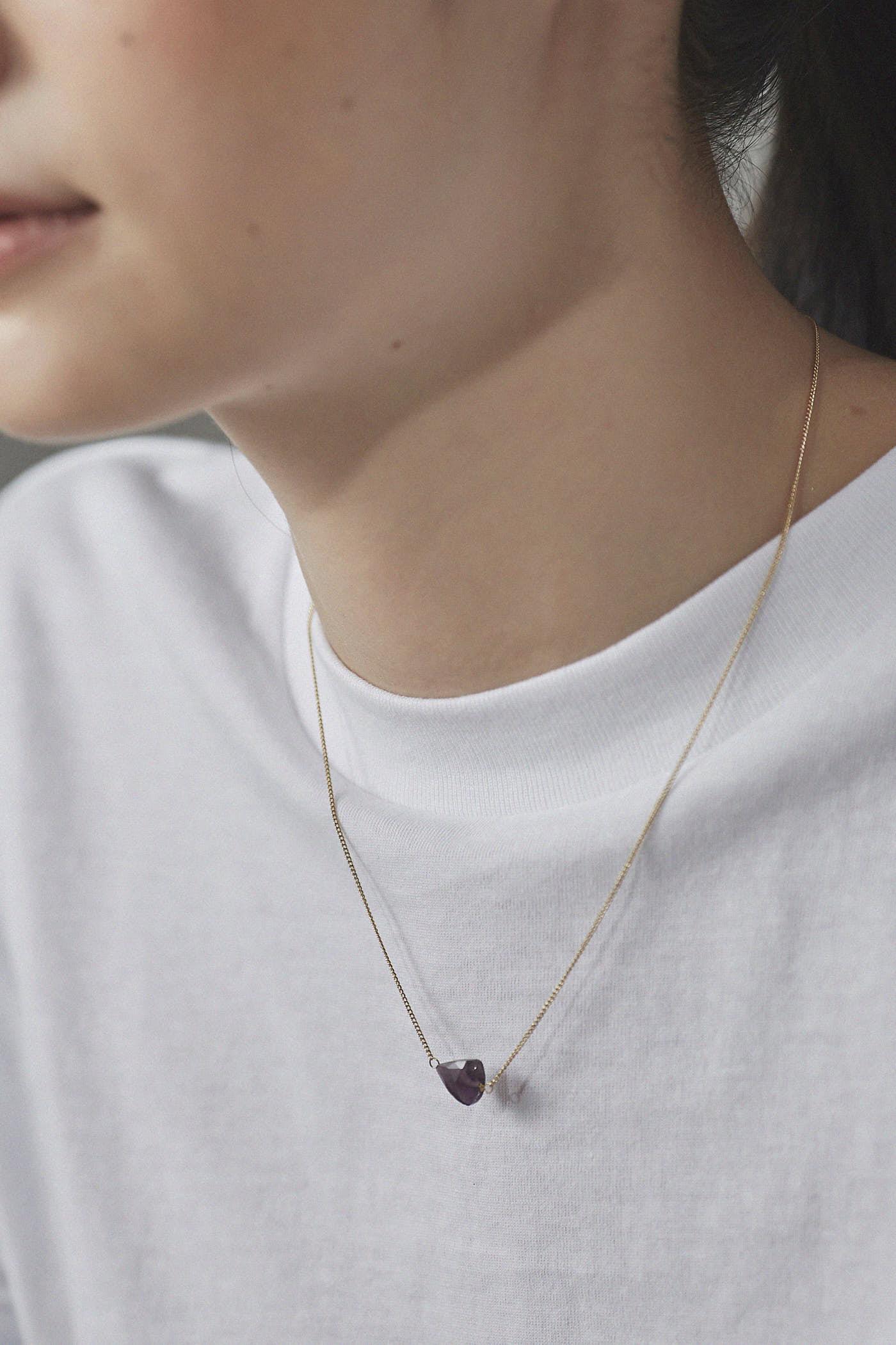 Pelben Necklace