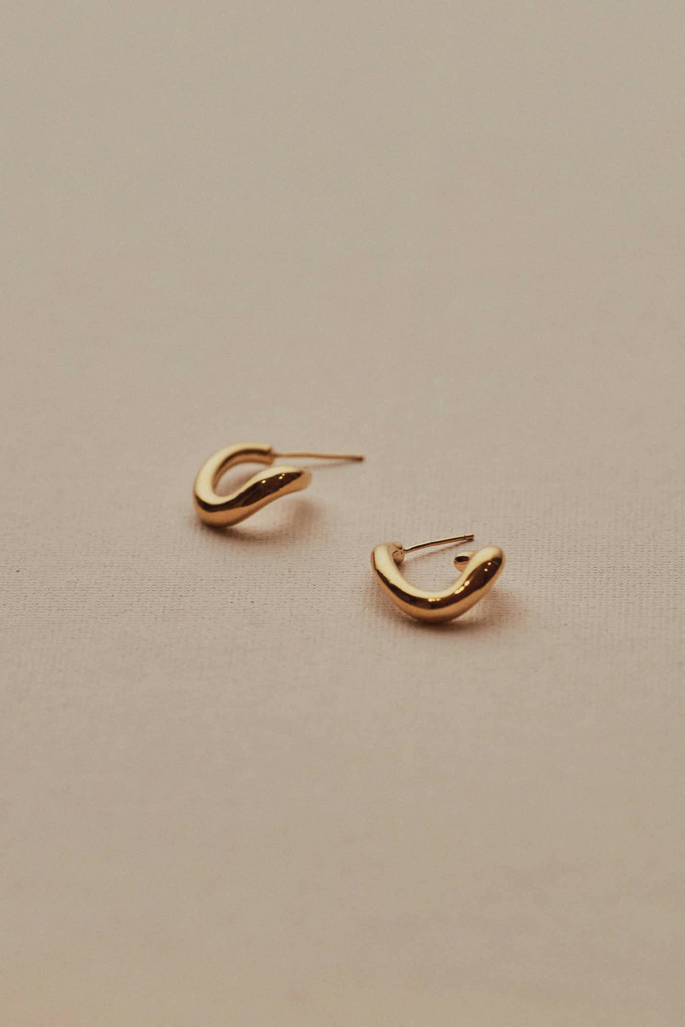 Kelsea Hoop Earrings