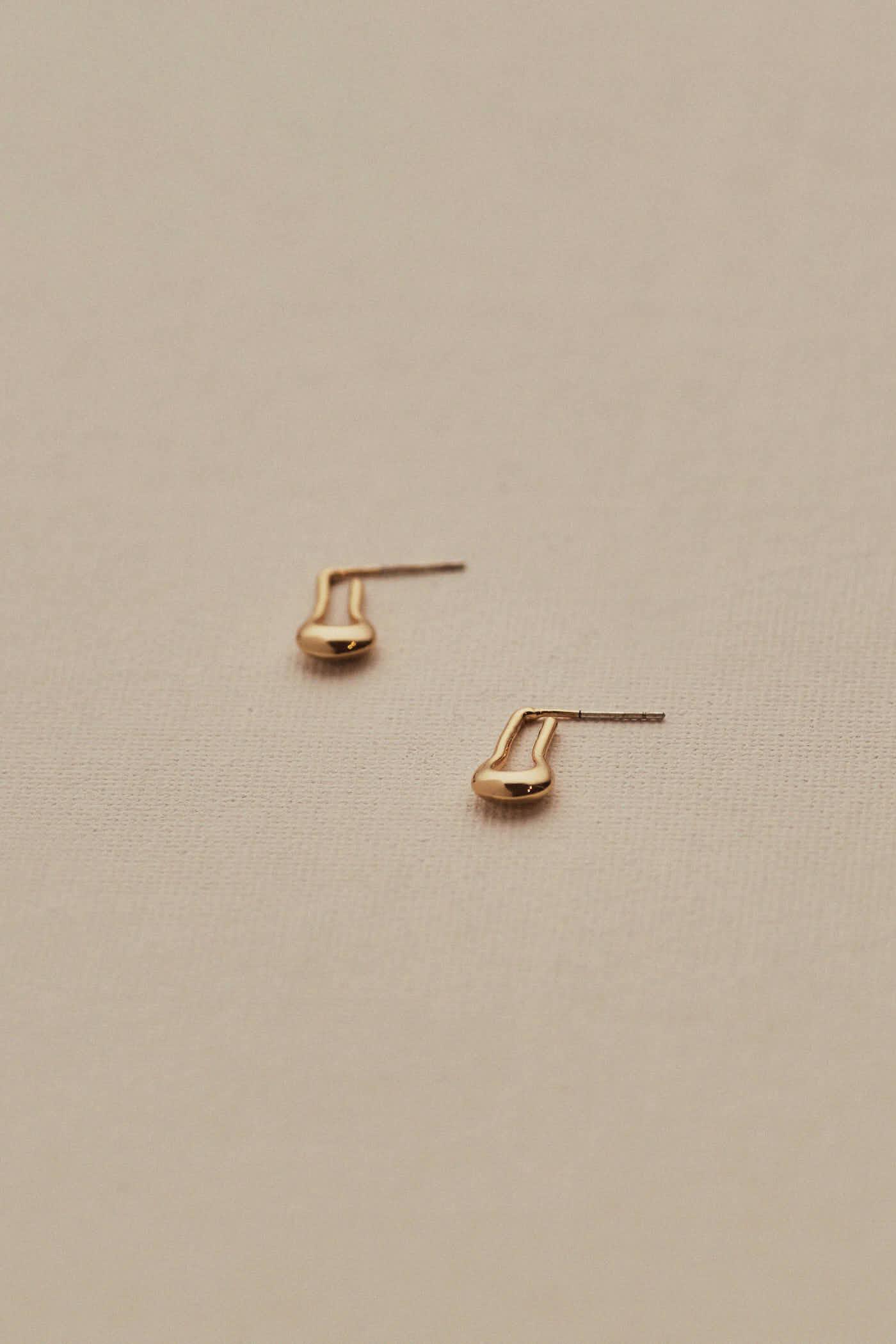 Eldora Ear Studs
