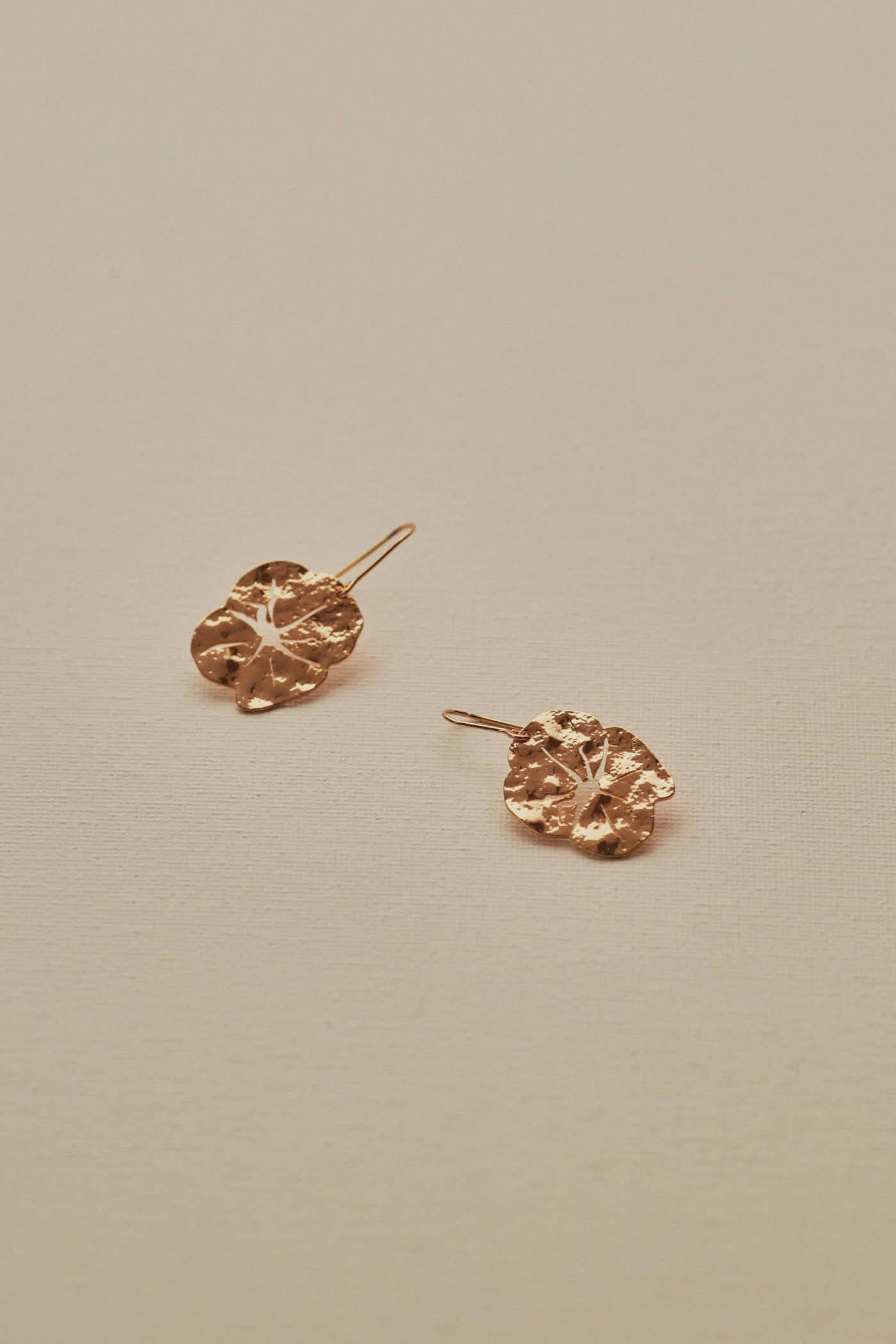 Eladia Earrings
