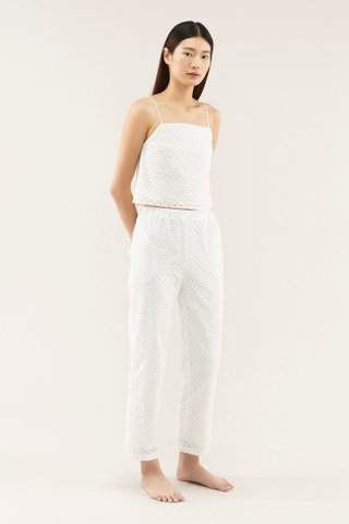 Yeira Relaxed Pants