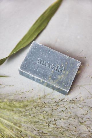 Meraki Bar Soap