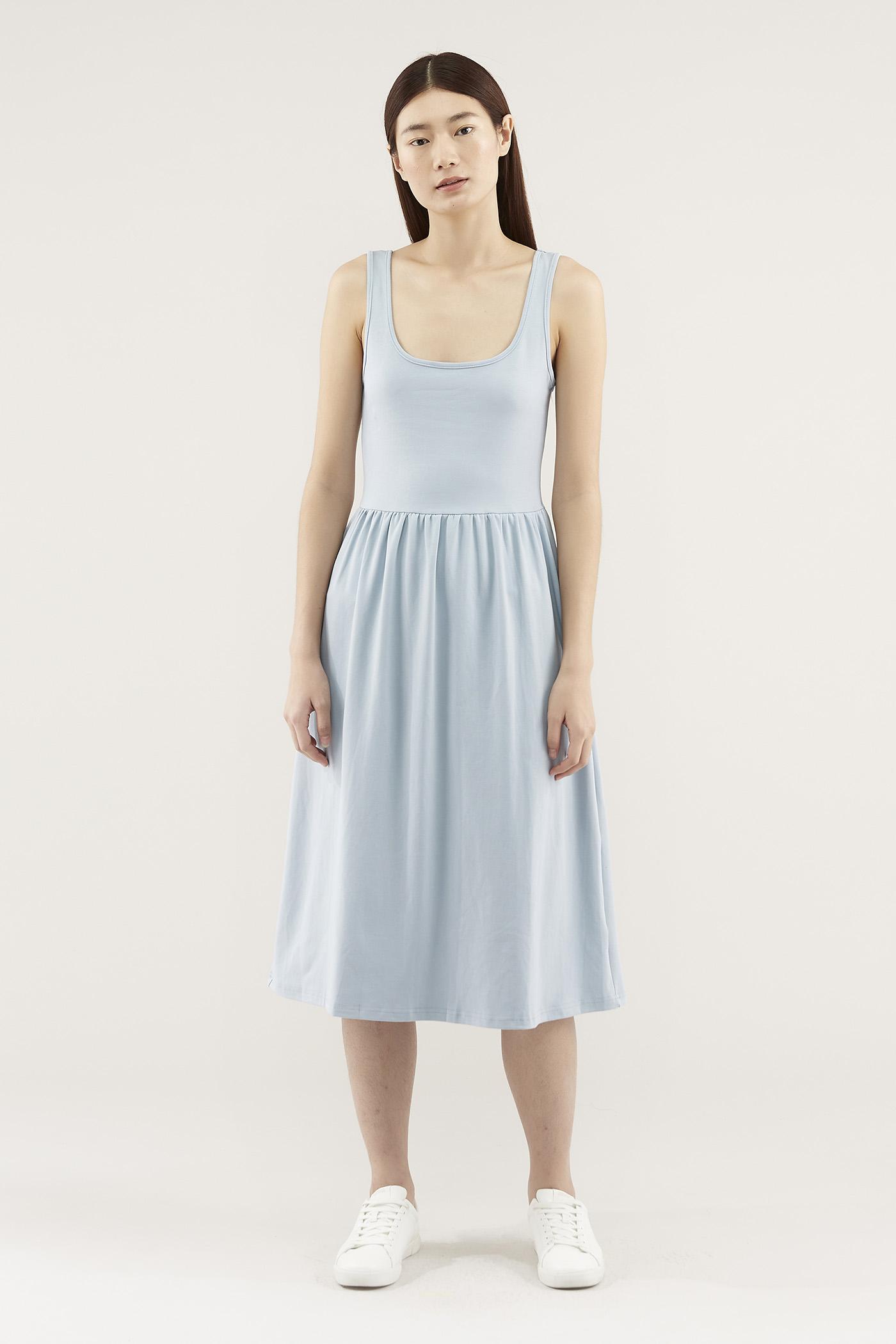 Haleen Swing Dress