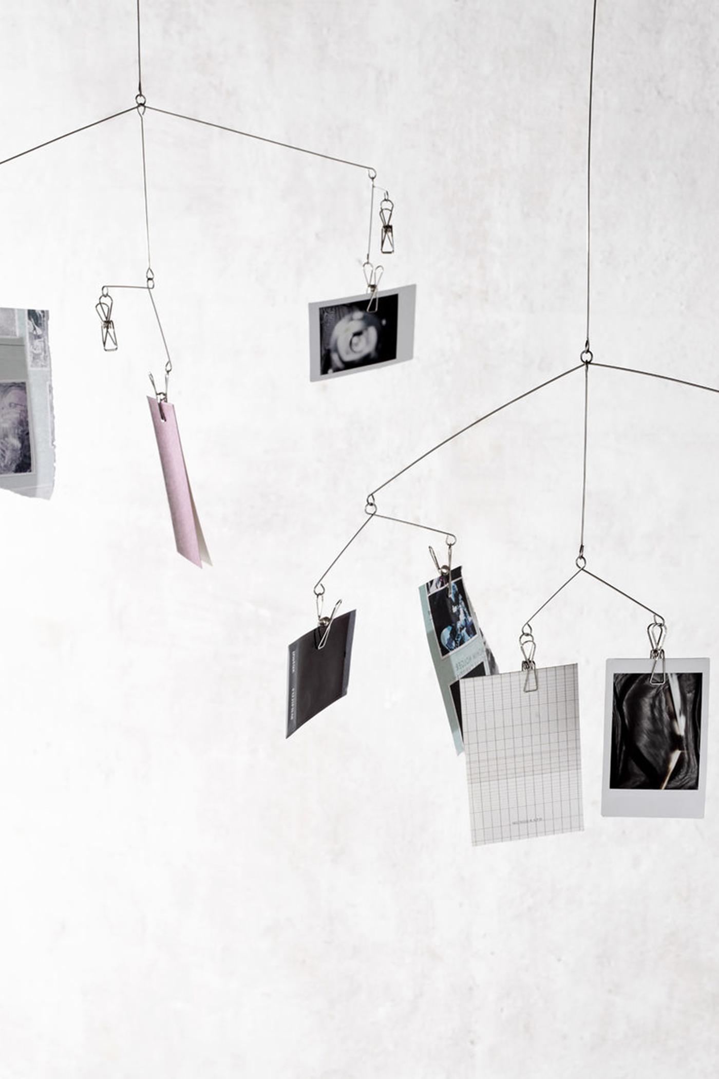 Monograph Mobile Photo Display