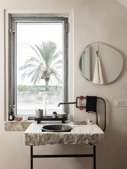 Ferm Living Bon Accessories Soap Tray