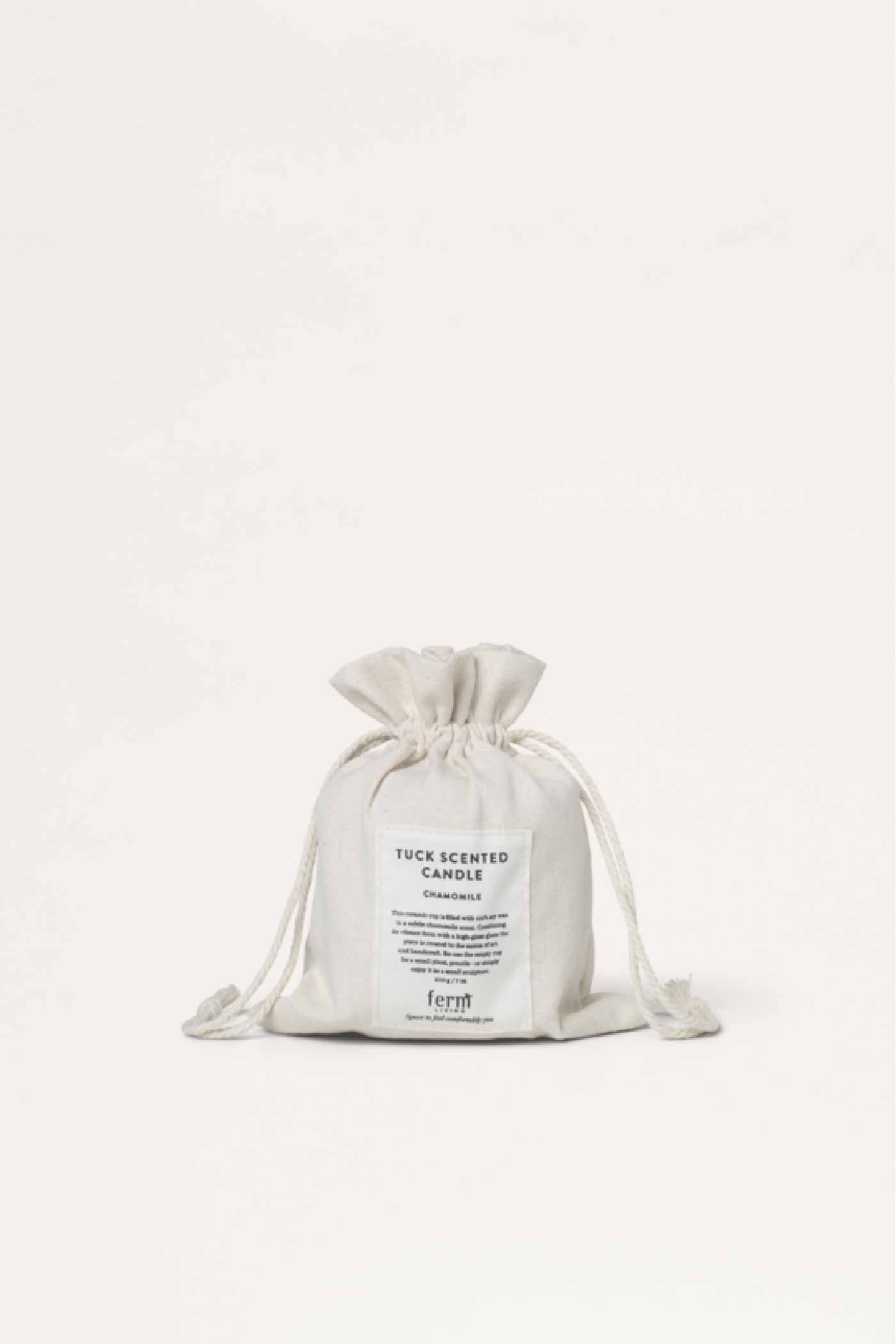 Ferm Living Tuck Scented Candle
