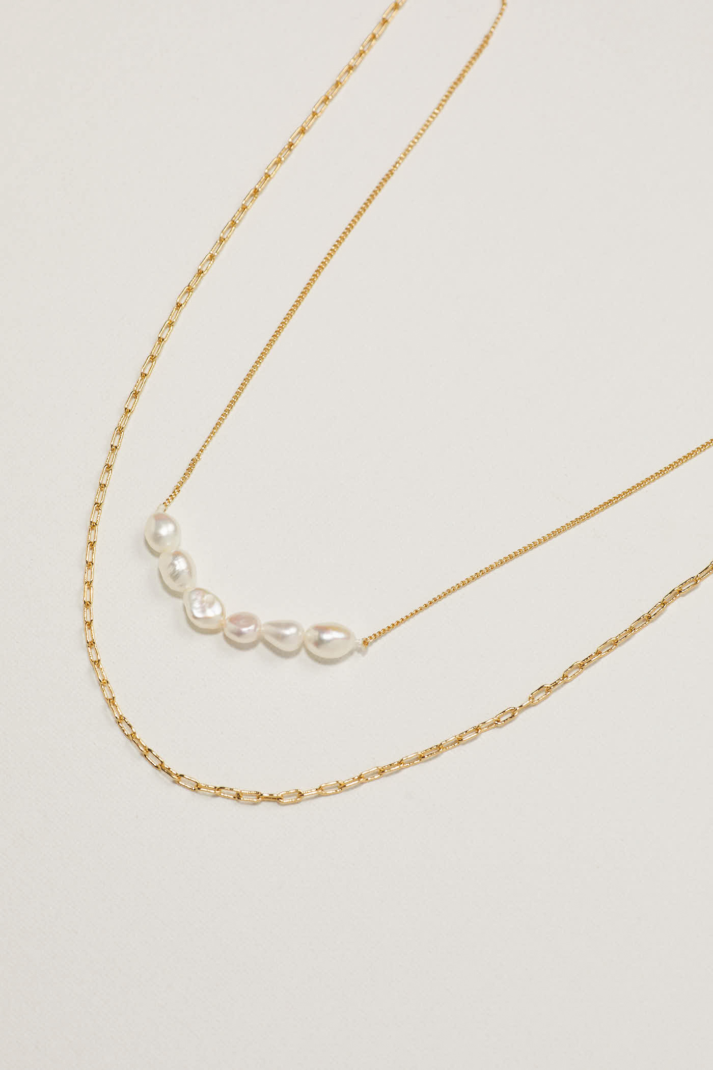 Mirabelle Necklace