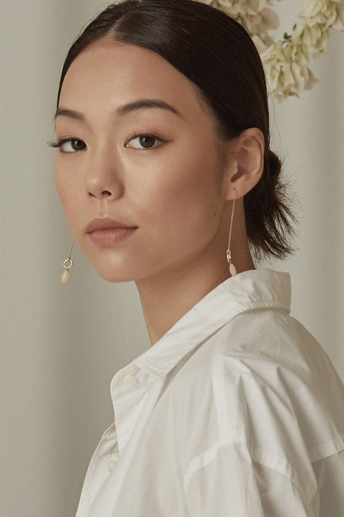 Mirel Drop Earrings