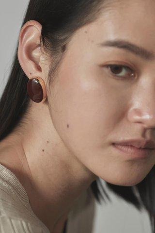 Burdet Earrings
