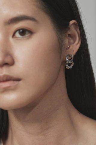 Tyon Earrings