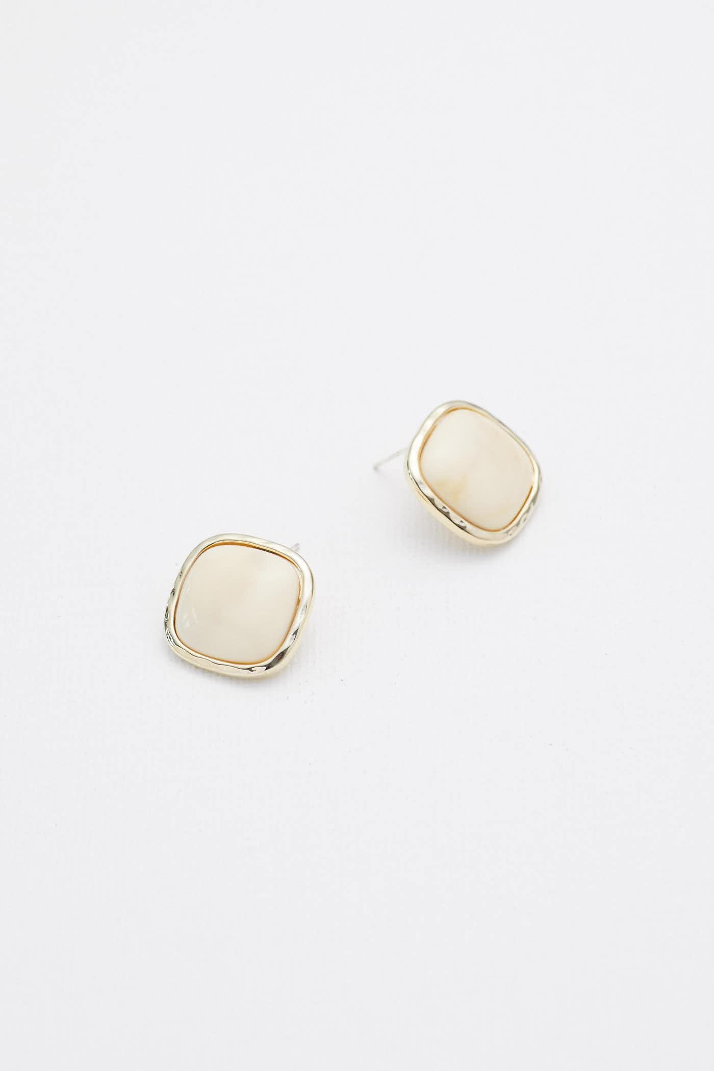 Jadey Ear Studs