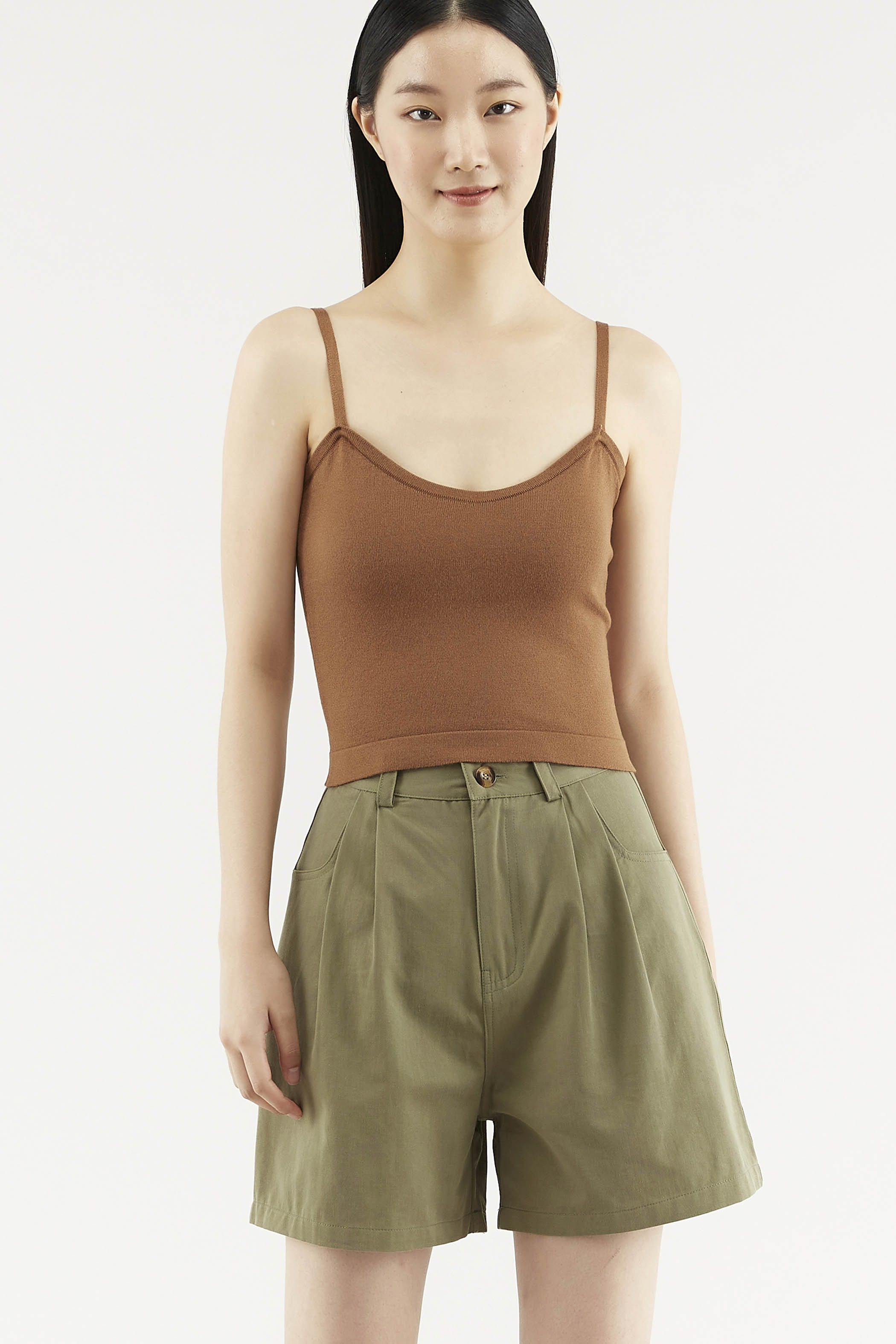 Tavie Crop Top