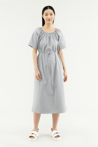 Niesha Tent Dress