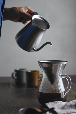 Kinto SCS Coffee Carafe Set