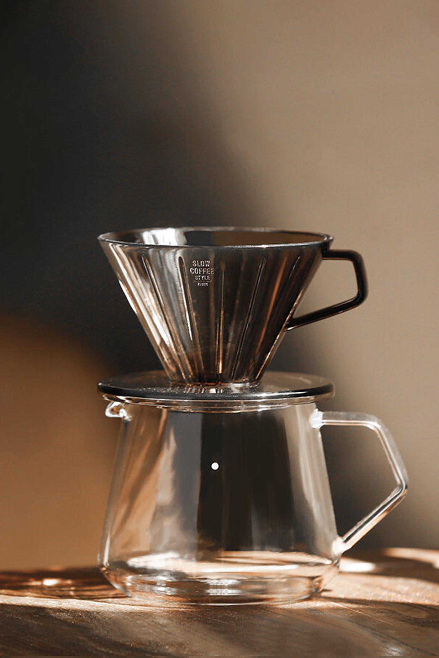 Kinto SCS Small Coffee Server