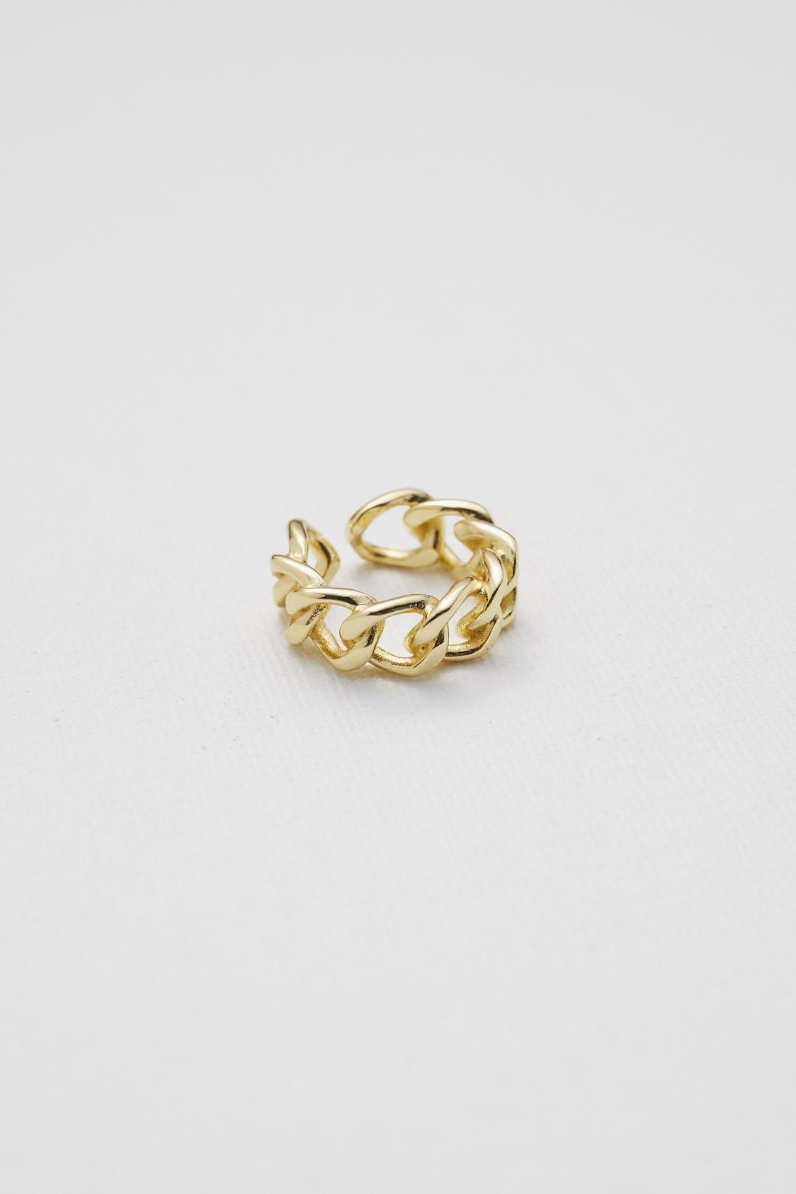 Ceren Chain Ring