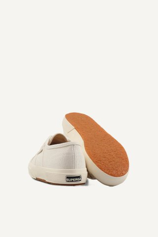 Superga 2750 Organic Cotton