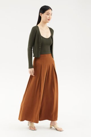 Linley Wide-leg Pants